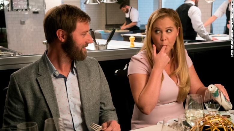 Amy Schumer stars in 'I Feel Pretty'