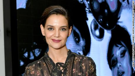 Katie Holmes shares rare photo of daughter Suri in honor of her birthday