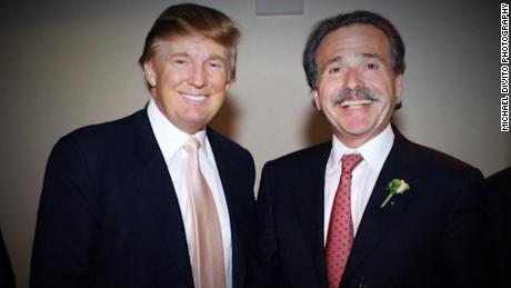 Trump Pecker Forman ebof