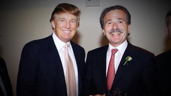 Trump Pecker Forman ebof