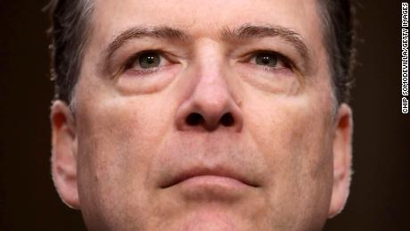 The effort to discredit Comey's book is fascinating