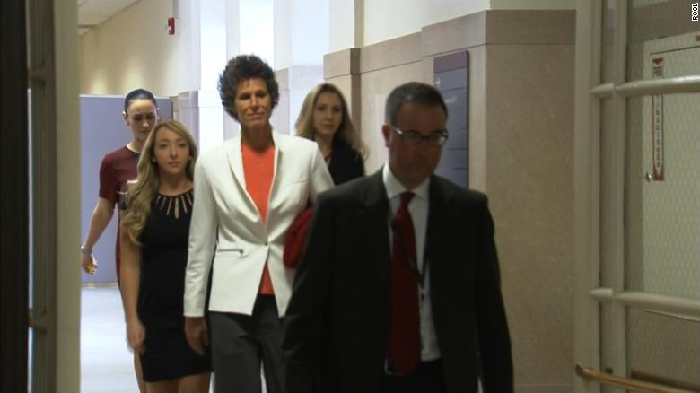 Who is Bill Cosby's accuser Andrea Constand?
