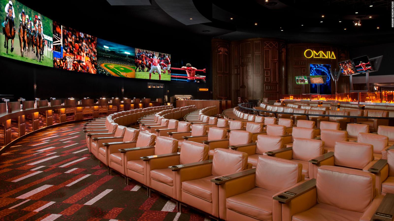 Caesars palace gambling lessons procter and gamble graduate program