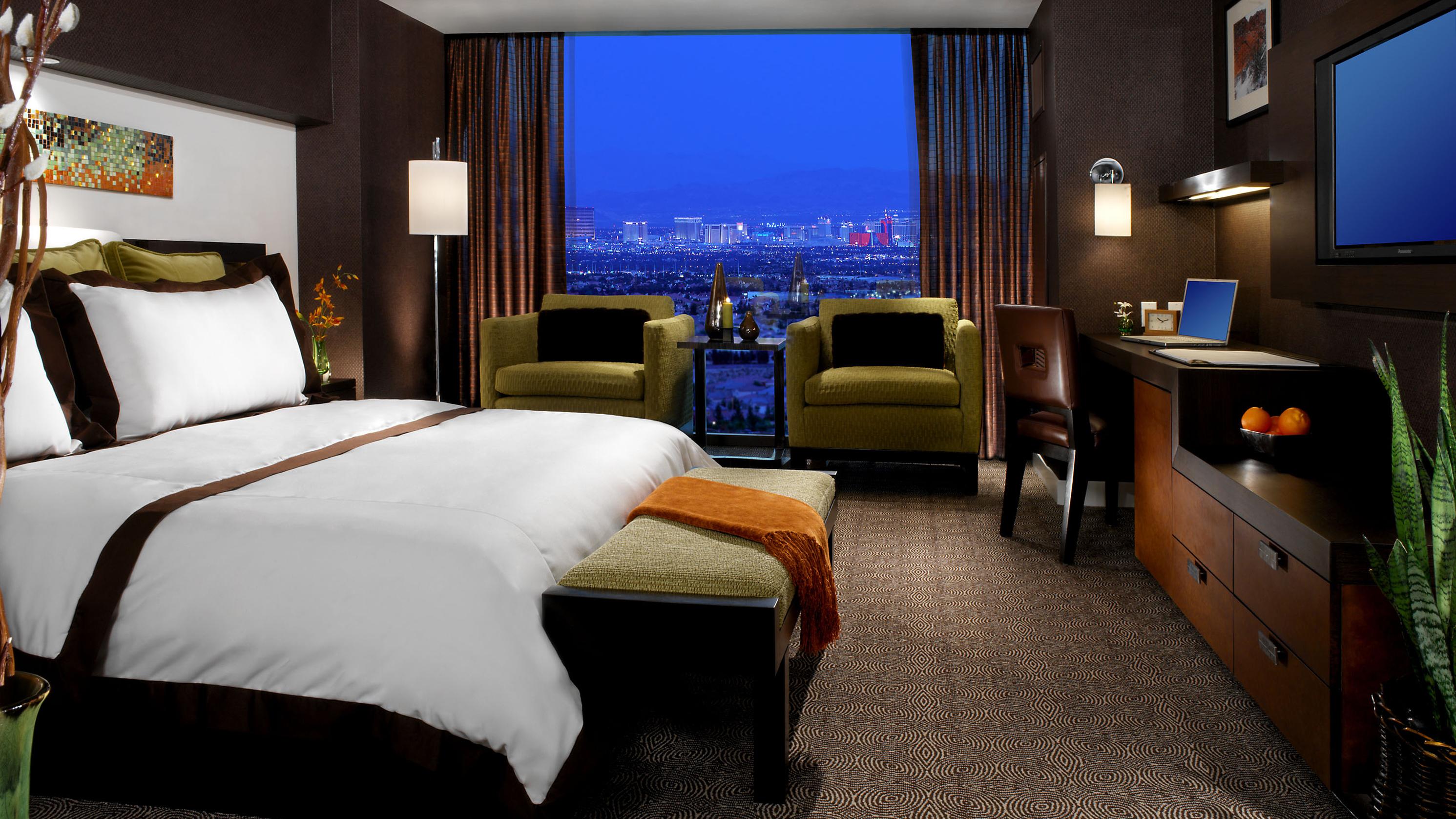 12 Best Casinos In Las Vegas Cnn Travel