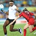 Fiji - Wales Commonwealth Rugby 2