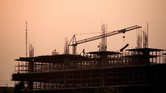 Private developers have spearheaded the rise of  Gurgaon.