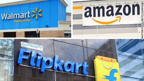 a11419ee11f Amazon-Walmart fight for India is just beginning - CNN