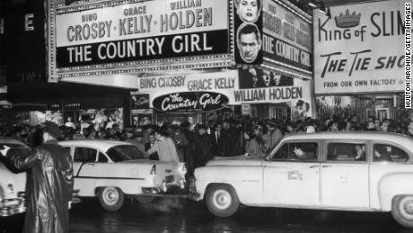 "Kelly's performance in ""The Country Girl"" won her an Oscar for Best Actress in 1955."