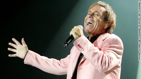 Singer Cliff Richard is suing the BBC for invasion of privacy.