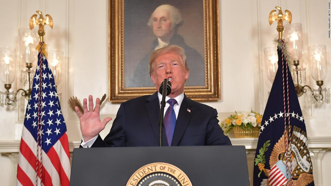 Rand Paul: Trump should trust his gut on Syria