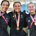 New Zealand women's commonwealth rugby 2
