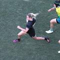New Zealand women's commonwealth rugby 3
