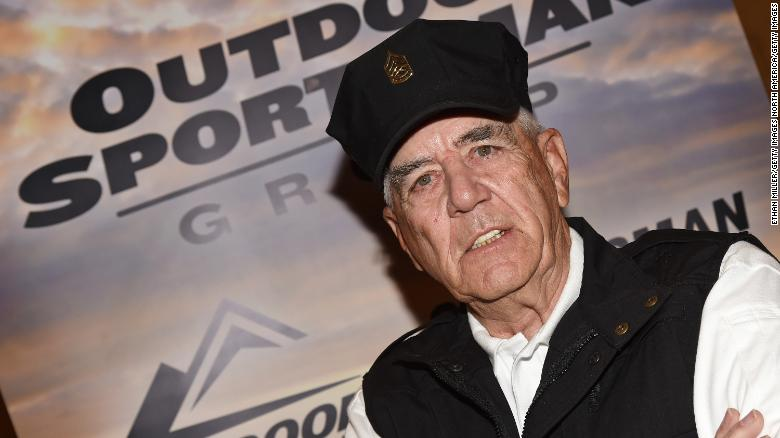 Image result for R. Lee Ermey, actor in 'Full Metal Jacket,' dies at 74