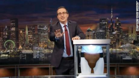 john oliver blockbuster russell crowe divorce auction orig cws_00000024
