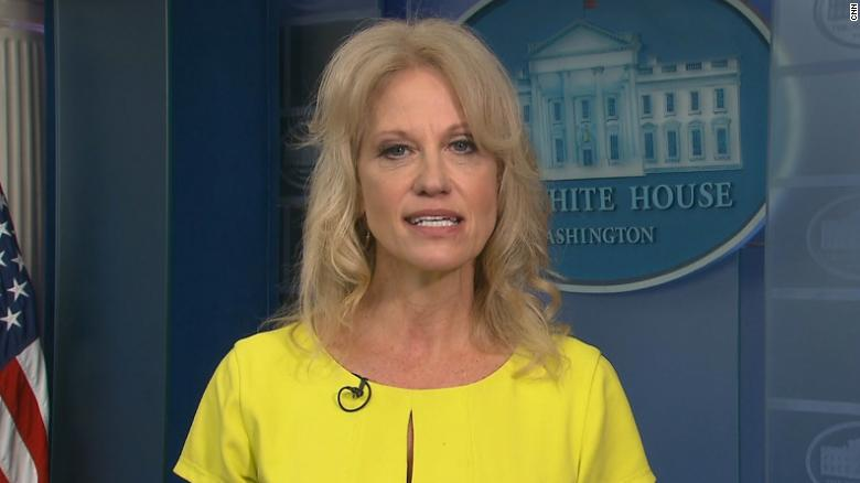 Conway: Comey's FBI was a hot mess