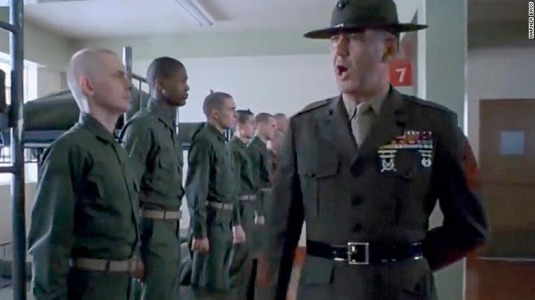 'Full Metal Jacket' actor dies