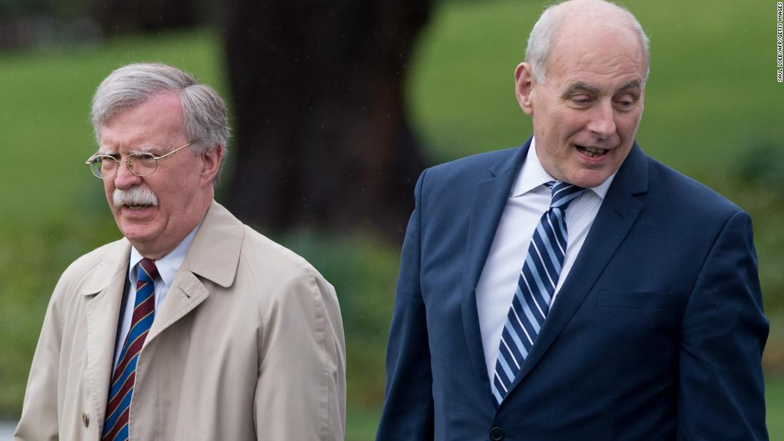 Bolton and Kelly have heated shouting match, sparking resignation fears