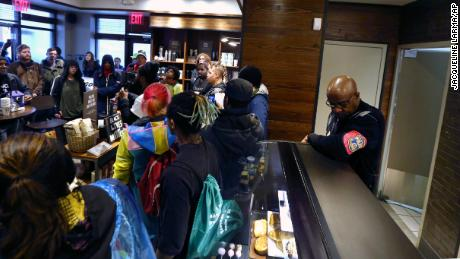 What the Starbucks incident tells us about implicit bias