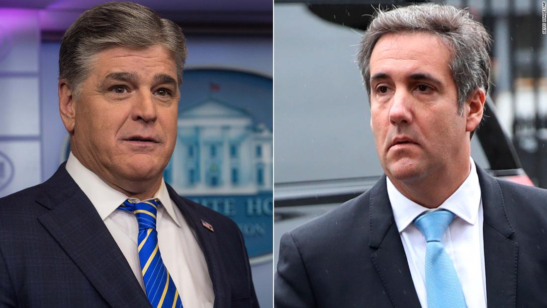 Cohen can review seized docs but judge will decide who vets what investigators can see
