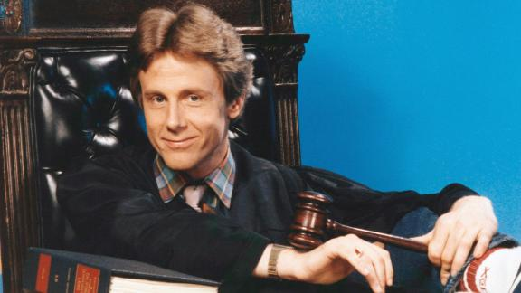 "Harry Anderson, best known for playing Judge Harry Stone on TV's ""Night Court,"" was found dead inside his home in Asheville, North Carolina, on April 16, according to police. He was 65."