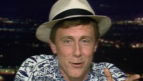 Harry Anderson on 'Night Court's' success (1989)