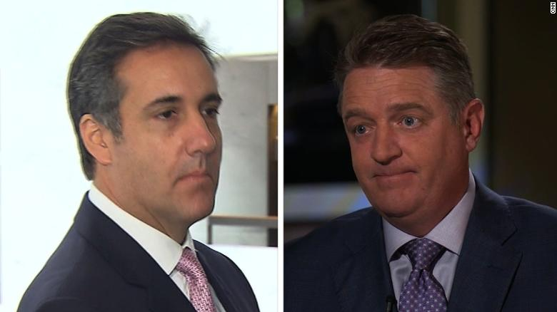 The cases that bind Cohen, Davidson