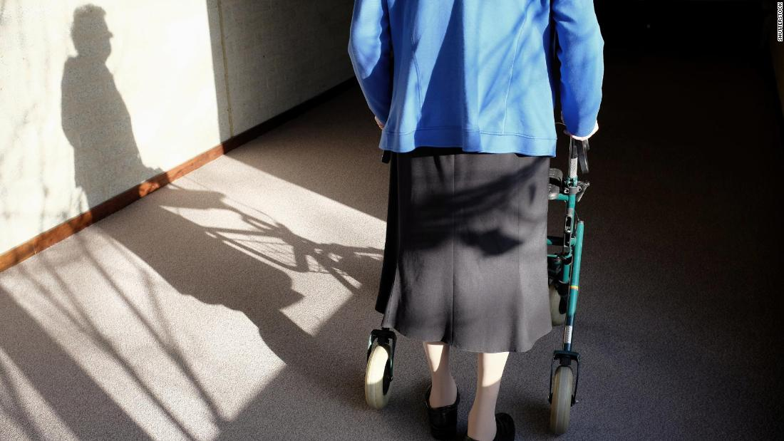 Kicked out of assisted living: What you can do