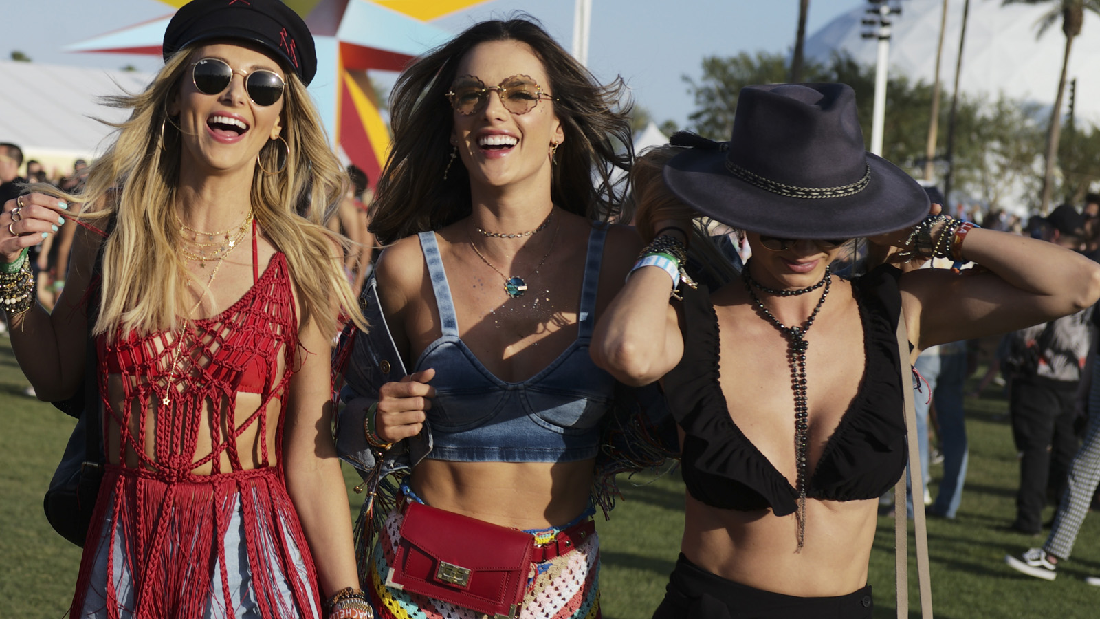 cf86765860f7d Coachella  How festival fashion became generic - CNN Style