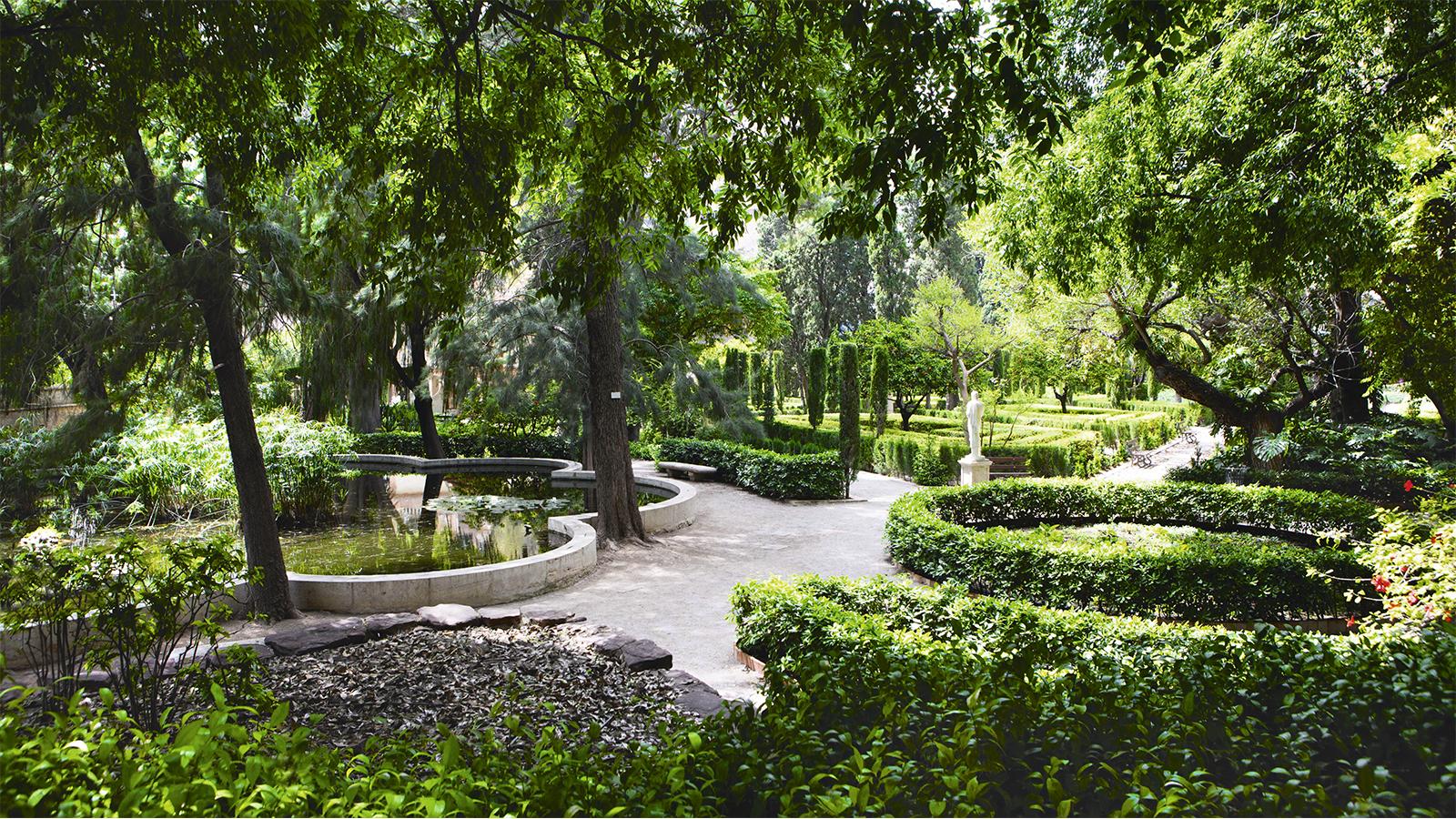 Beautiful Best U0027secretu0027 Urban Gardens Around The World   CNN Travel