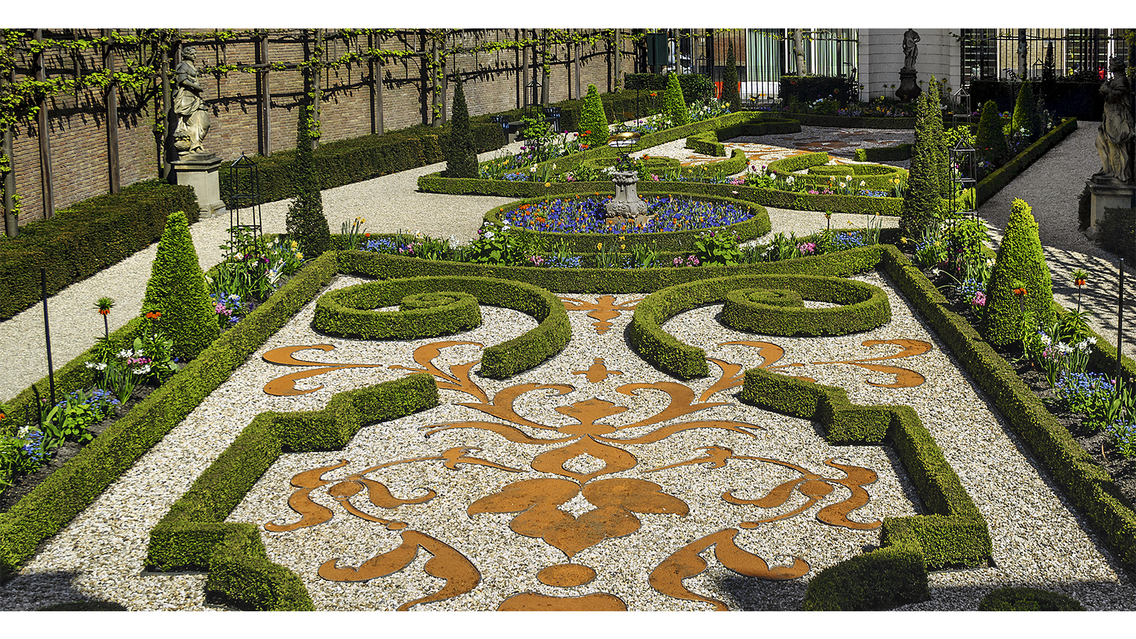 Captivating Best U0027secretu0027 Urban Gardens Around The World   CNN Travel