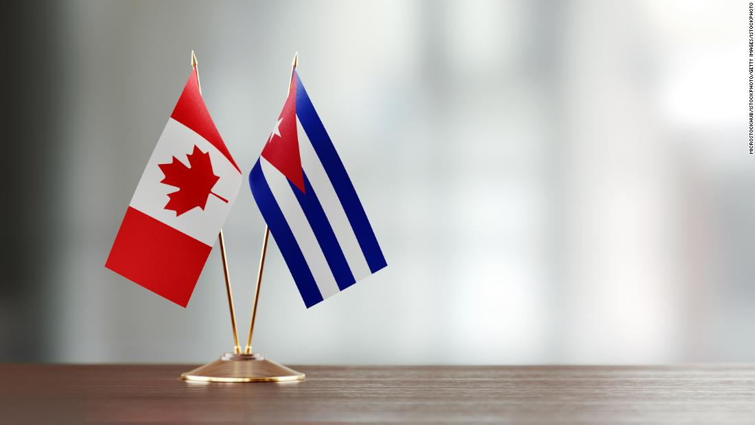 Canada to return diplomat families from Cuba over health concerns