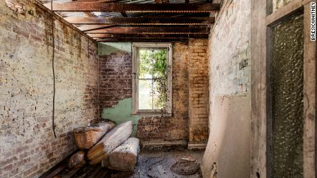 Image result for derelict house