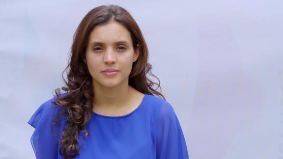 CNN Hero Brisa De Angulo