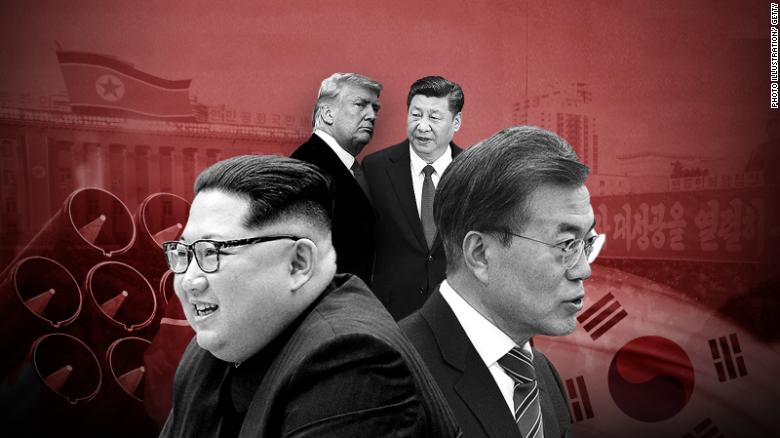 WSJ: Trump to ask North Korea to dismantle nuclear arsenal before talking sanctions relief