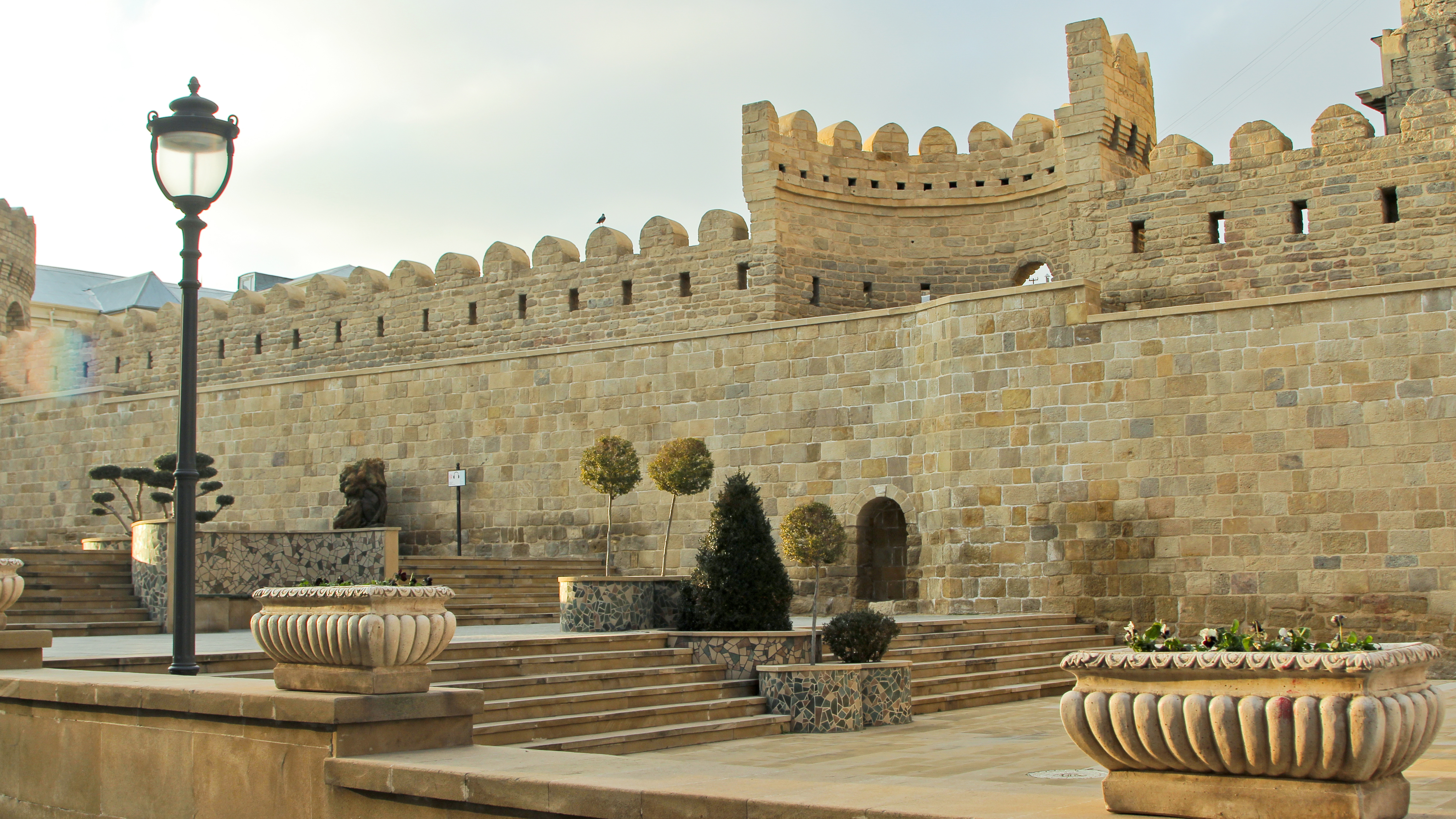 The history of Azerbaijan since ancient times 23