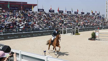 The art & beauty of LGCT and GCL course design