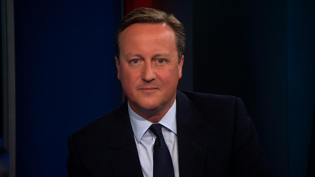 Cameron: No regrets on referendum
