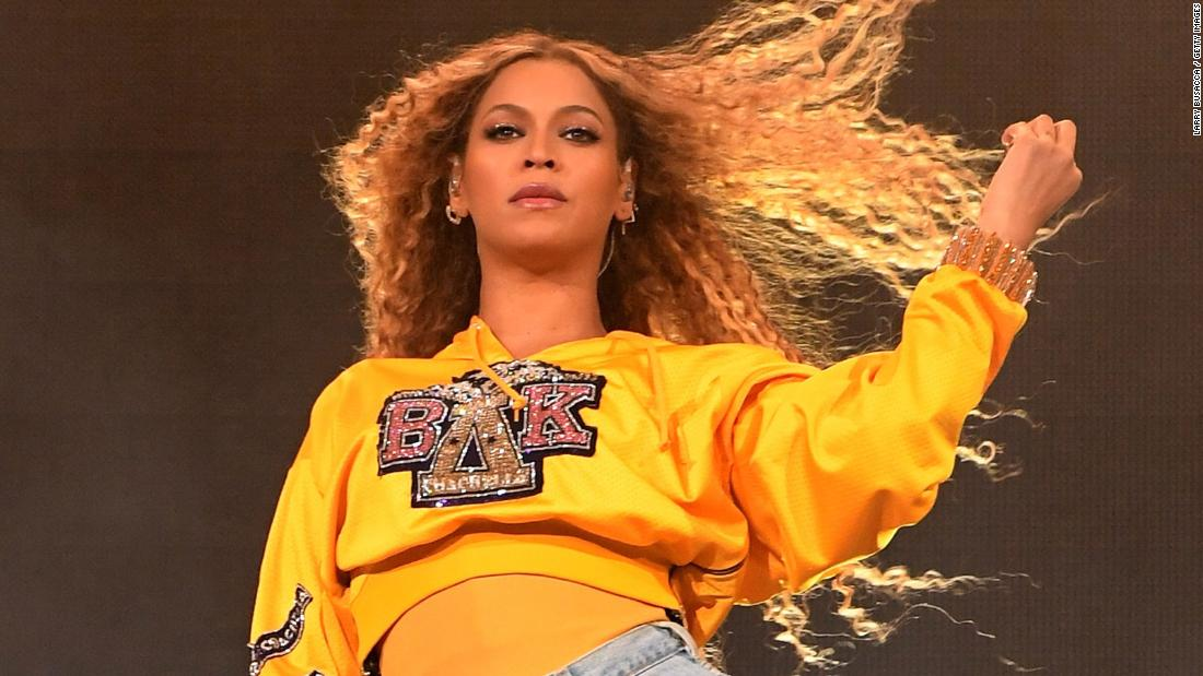 Beyoncé and Lamar show what it means to be 'unapologetically black'
