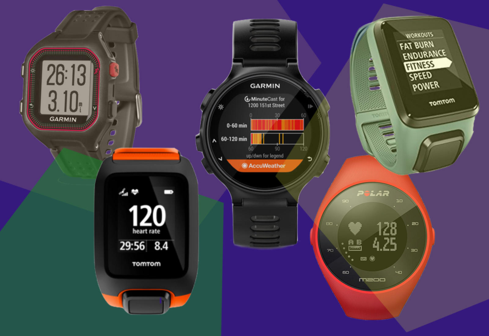 Best running watches: Your guide to