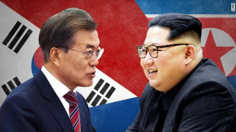 Korean peace treaty needs more than Trump's 'blessing'
