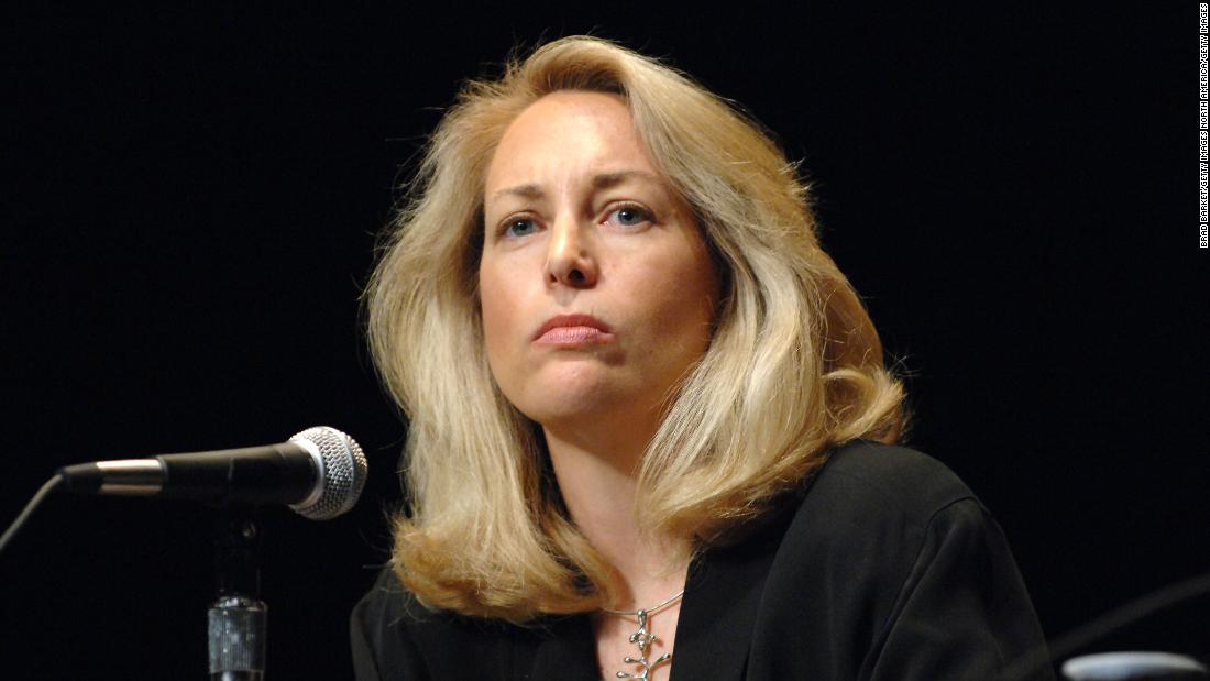Valerie Plame announces run for Congress in New Mexico