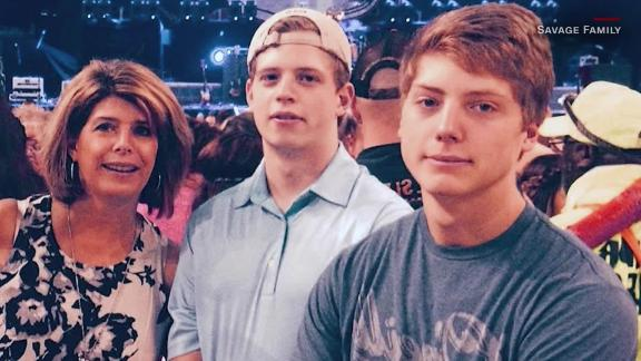 Turning Points Becky Savage Mother loses two sons to opioid overdose in same night_00003207.jpg