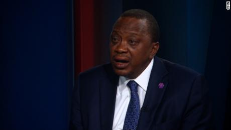 Kenyan President orders top officials to take lie-detector tests