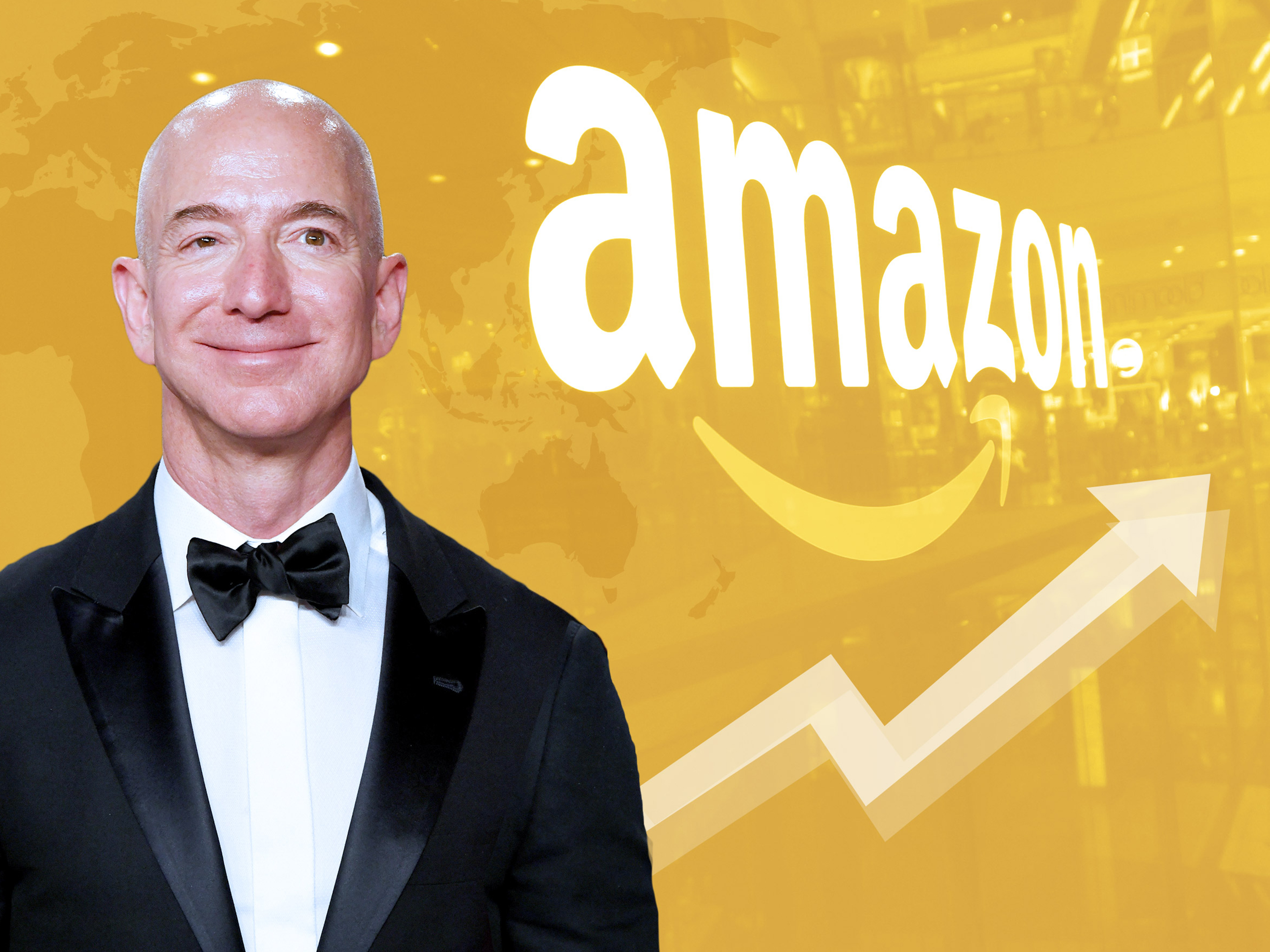 Image result for jeff bezos