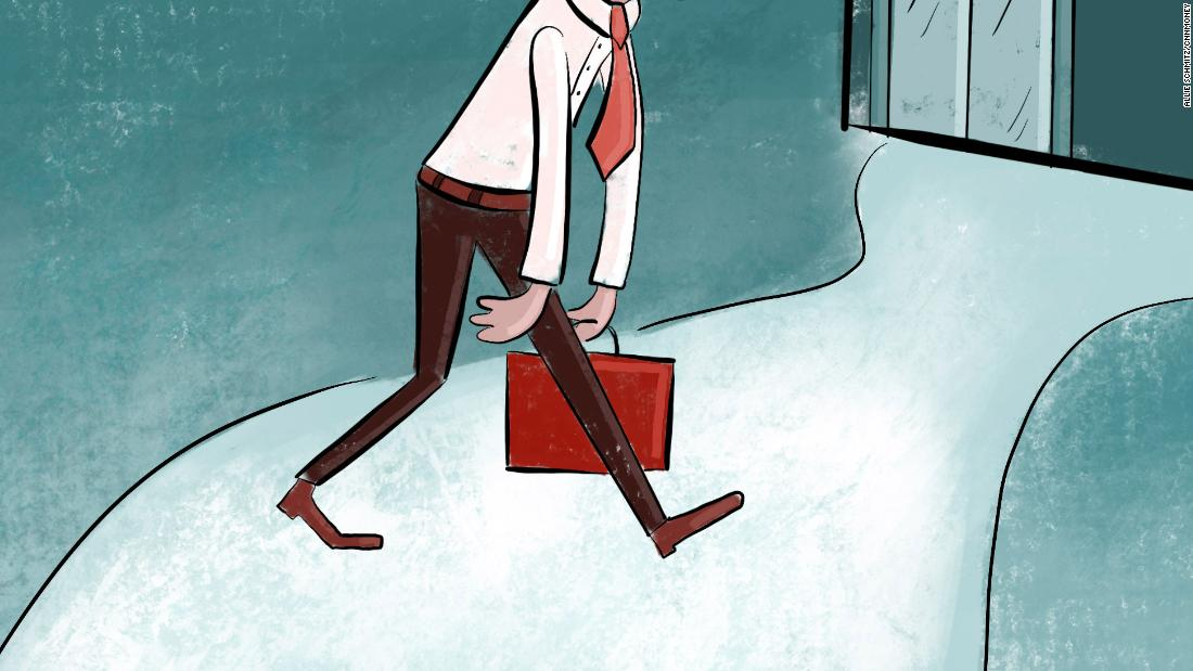 5 warning signs of workplace burnout