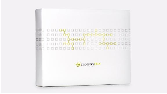Ancestry DNA Kit ($59, originally $99; ancestry.com)