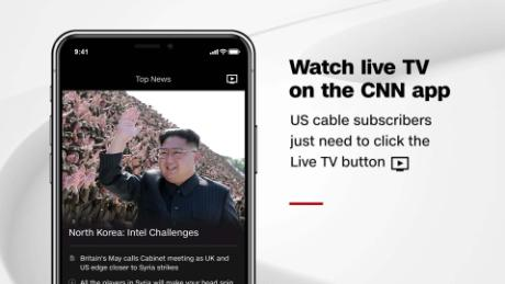 how to watch cnn live in the app_00000217