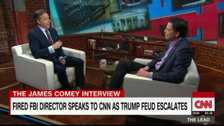 Lead Comey 1 jake tapper election 2016 trump clinton live_00074121.jpg