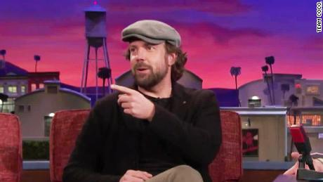 Conan Jason Sudeikis marijuana strains_00012505