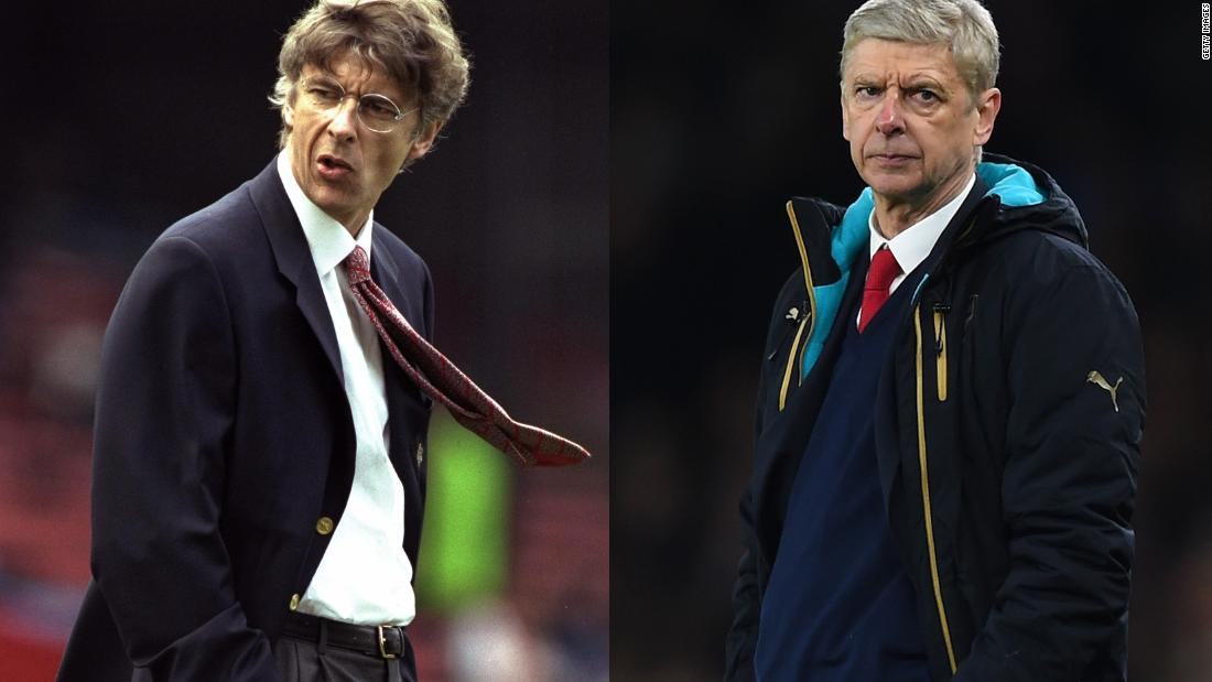 After being appointed as Arsenal's manager in 1996, Arsene Wenger went on to have a huge impact on the club and English football. He introduced new ideas about nutrition, training and tactics and established a track record for signing players who became global stars. But later in his career, after a decline in performance and a failure to qualify for Champions League, Wenger faced pressure from disgruntled fans.